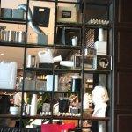 ภาพถ่ายของ Greyhound Cafe (Central Chidlom)