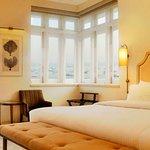 Foto de Hotel Harbour View