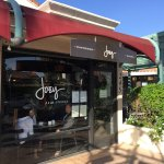 Joey coffee shop, 245 S Palm Canyon Dr, Palm Springs