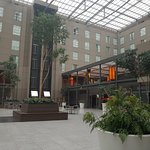 Foto de Courtyard by Marriott Mexico City Airport