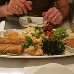 Bilde fra Viet Hoa Cafe & Mess