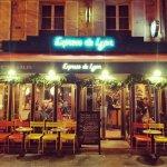 Фотография L'Express de Lyon