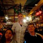 Photo of Grand Cafe Restaurant Vitesse