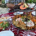 Bild från Tumunu Tropical Garden Bar & Restaurant