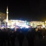 Skanderbeg-Platz Foto