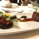 Фотография Ballathie House Hotel Restaurant