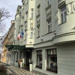 薩沃伊酒店照片