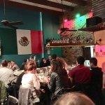 Great food and fun at Mezcal