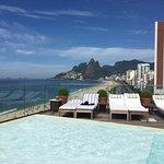 Foto de Hotel Fasano Rio de Janeiro