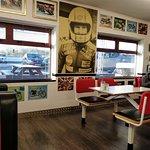 Photo de Super Sausage Cafe