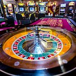 Roulette Anglaise traditionnelle