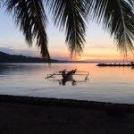 Puesta de sol en la Playa 2