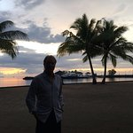 Puesta de sol en la Playa 5