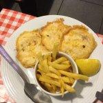 Photo de Restaurant Chez Pablo