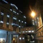 Billede af Hotel Schloss Pontresina Family & Spa