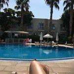 Photo de Mandarin Resort