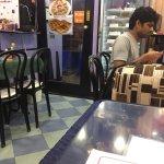 Foto de Cafe Churchill