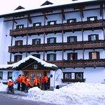 Photo of Hotel Bertelli