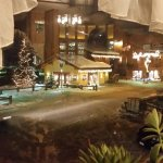 Hotel Bernina Foto