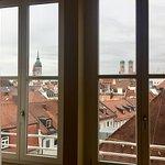 Foto de Mandarin Oriental, Munich