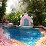 Presidential Villa - Plunge Pool