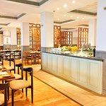 Sala da Pranzo - All Day Diner