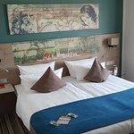صورة فوتوغرافية لـ Leonardo Hotel Munich City Olympiapark