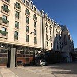 Foto de Novotel Paris Les Halles