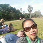 Amazing tour with Cambodiaadventureguide