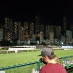 Фотография Happy Valley Racecourse