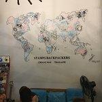 Foto de Stamps Backpackers