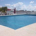 Foto de Los Itzaes Hotel
