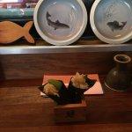 Foto de Obon Sushi & Udon