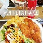 صورة فوتوغرافية لـ Entre Pa I Tapes