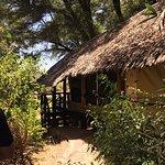 Foto de Samburu Intrepids Luxury Tented Camp