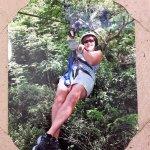 Zdjęcie The Congo Trail Canopy Tour