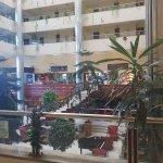 Hotel Intercontinental-Addis Foto
