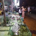 Bild från Bo Ke Hoang Hon Seafood Resturant