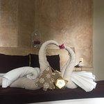 Photo de Hotel Posada 06 Tulum