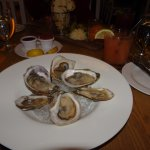 Best Oysters in North America