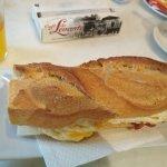 Foto di Cafe de Levante