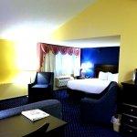 Foto de Fireside Inn & Suites