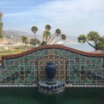 Little hidden, special piece of Malibu. Filled with gorgeous Spanish tile throughout