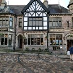 Counting House - JD Wetherspoon