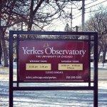 Yerkes Observatory Foto