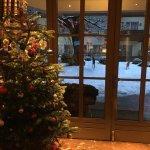 Romantik Hotel Zell am See Foto