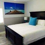 Seascape Motel and Marina Foto