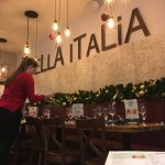 Photo of Bella Italia Bristol Baldwin Street