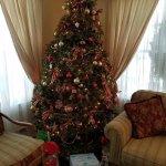 2017 Holiday Tree