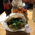Shiso Burger Foto